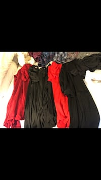 women's assorted clothes Kearneysville, 25430