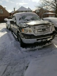 2007 Ford F-150 XTR 4x4 SuperCrew 139-in Markham