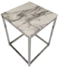 ROCK: End Table & Coffee Table