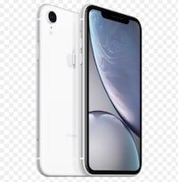 iPhone XR 64gb White Las Vegas, 89119