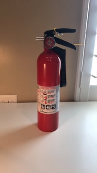 Brand new fire extinguisher  Farmington, 84025