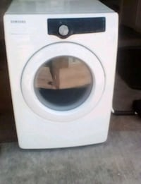 Samsung dryer Colonial Heights, 23834