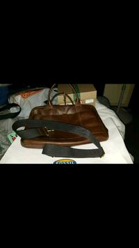 Brand New Fossil Genuine Leather Bag  Las Vegas, 89103
