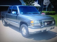 Beautiful 2002 GMC Sierra 1500 SLT 4X4 Z-71 FAIRFAX