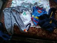 Baby boy clothes Modesto, 95350
