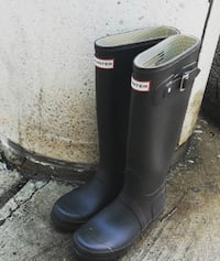 HUNTER RAINBOOTS Vaughan