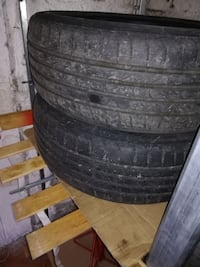 Gomme 205 50R17