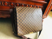 Louis Vuitton inspired bag  Newmarket, L3X 2C2