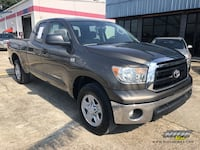 Used 2010 Toyota Tundra Double Cab for sale Baton Rouge