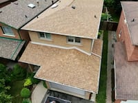 Roof repair, Leaks, Wind damage, Vents Mississauga