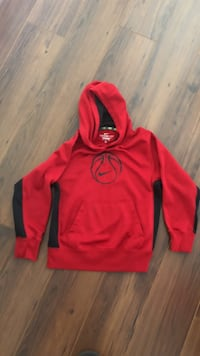 Nike hoodie sz small in great condition.picup in Millwoods . Edmonton, T6L 6X6