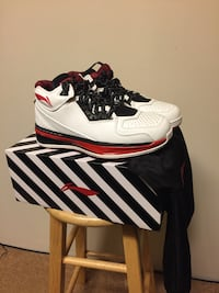 Li ning way of wade 2 sz 9