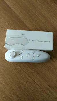 Bluetooth Remote Controller  8724 km