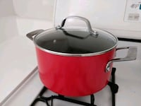Non stick dutch oven very new Rockville