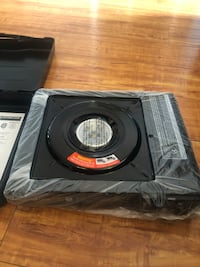 Portable gas stove ( NEW ) Los Angeles, 90068