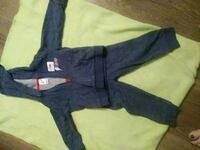 Brand new..CARTERS 18 mnth Jacket w/ matchin pants Winter Haven