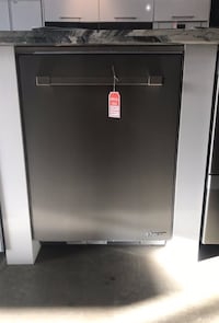 Dacor Renaissance RDW24S Fully Integrated Dishwasher Miami