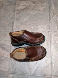 Leather Toddler Timberland Loafers  Elkton, 21921