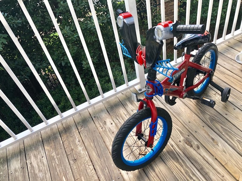 Toddler Bicycle  efc0daf8-4c81-4222-bc5f-4e56ec8a08a4