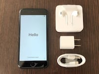 Apple iPhone 7 128GB FACTORY UNLOCKED EXCELLENT CONDITION < 1 km