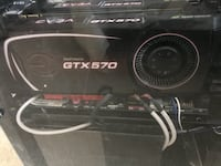Gtx 570  GERMANTOWN