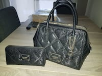 sac + portefeuille Guess Marly-le-Roi, 78160