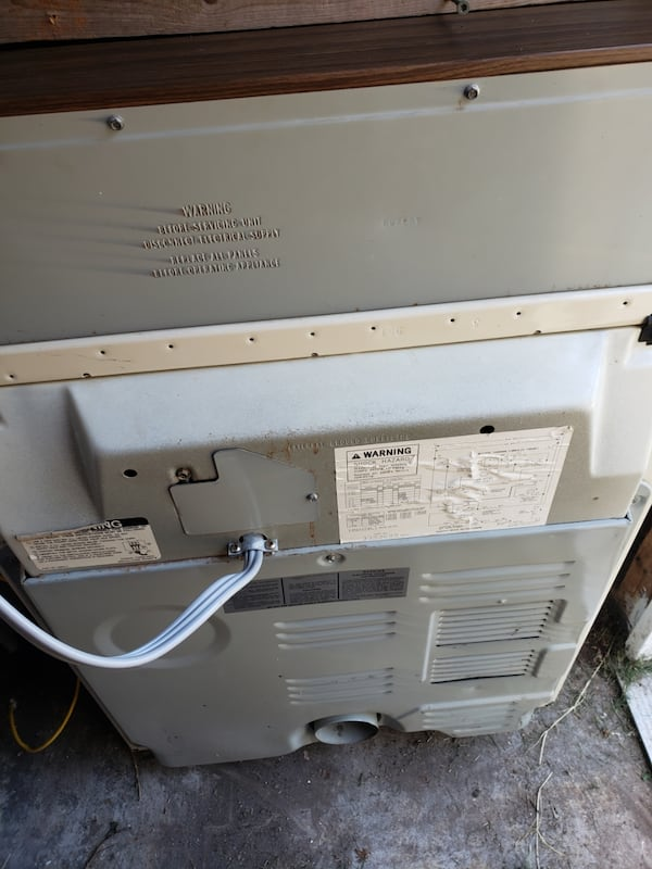 Kenmore Dryer in good working condition  c973957b-1b56-49e4-9315-d7ebbefcc7fc