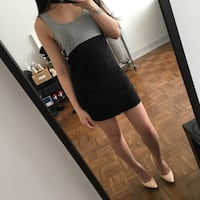Calvin Klein dress Toronto, M4S 1G4