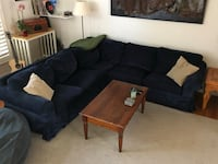 Sectional couch Baltimore, 21230