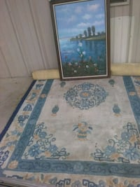 Oriental Rug and painting Montgomery, 36116