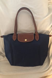 LONGCHAMP Le Pliage Tote-Navy Vaughan