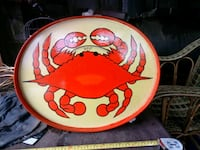 Crab tray Westminster