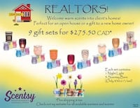 Real Tors! Scentsy gift card Fonthill, L0S 1E2