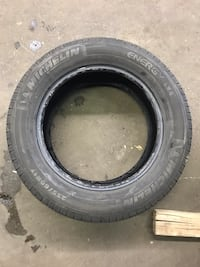 3-Michelin Energy LX4 All Season Tires Toronto, M9B 1L8