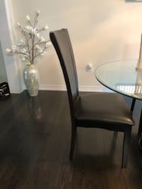 2 dining chairs for $100 each null