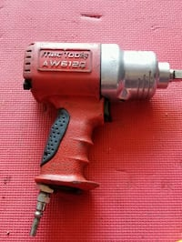 IMPACT WRENCH 3728 km