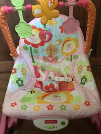 Fisher Price Seat / Rocker Germantown, 20874