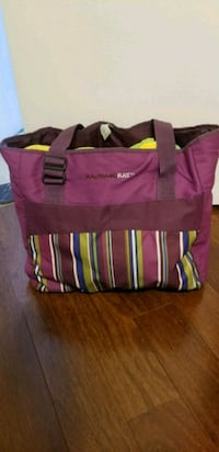 Large beach bag Brossard, J4Y 1A6