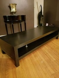 TV stand fits 70inch  Toronto, M9L 2N8
