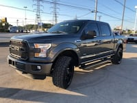 2015 Ford f150 XLT Louisville