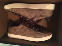 Coach shoes  McKinney, 75070