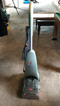 gray Bissell steam mop Johnson City, 37604