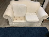 White Sofas by Fancy Mississauga, L5J 4H2