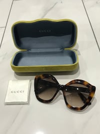 Gucci Sunglasses (brand new) Richmond Hill