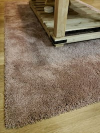 Ikea pinkish brown 4x6 rug Mission Viejo, 92691