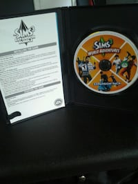 SIMS PC GAME  Cleveland