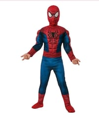 Spider-Man action figure Las Vegas, 89110