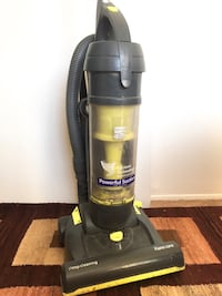 black and green Hoover upright vacuum cleaner El Cajon, 92021