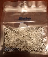 500 Mini Eye Screws for crafts/jewelry making Amherst, 44001