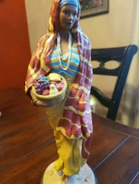 African American figurine Palm Bay